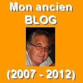 Mon ancien blog