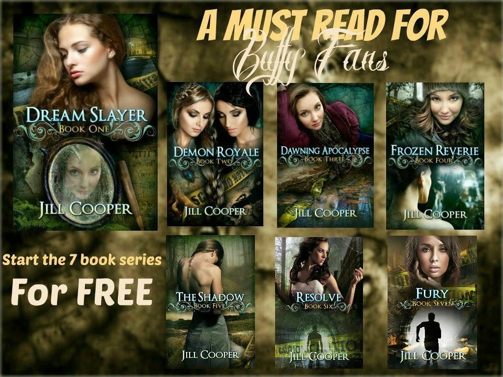 Get Book 1 FREE!