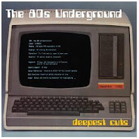 Cool comp alert: The 80s Underground - Deepest Cuts Vol. 1