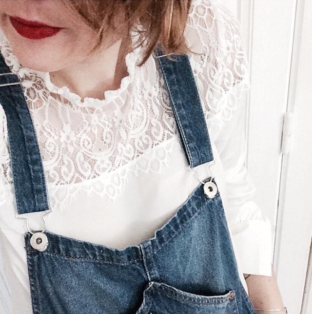 juste juliette, fashion blogger, blog mode lille, la redoute, my redoute, soldes