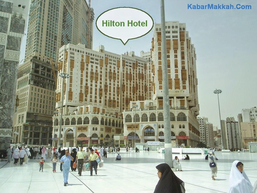 Hilton Mekkah Hotel