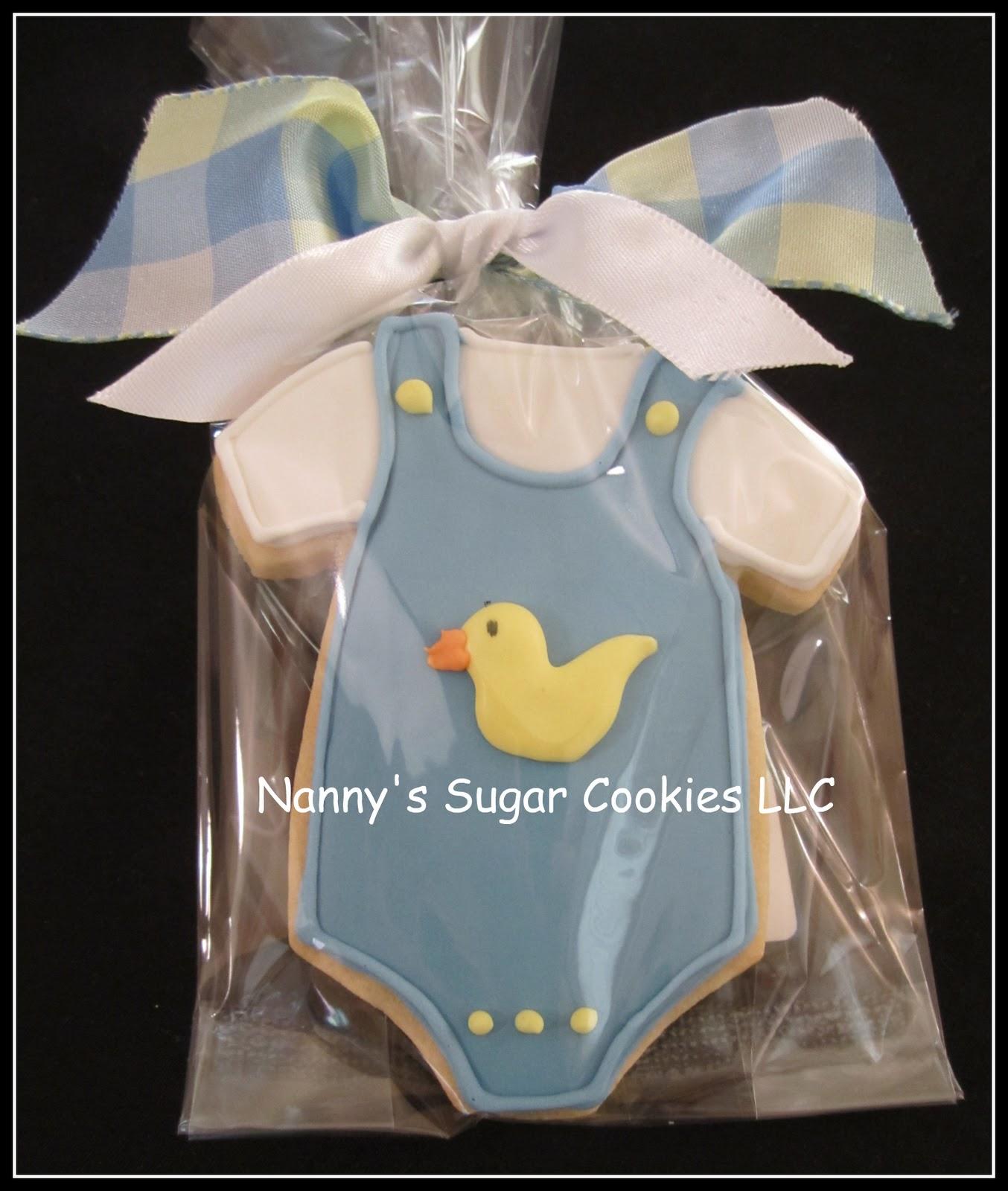 nanny 39 s sugar cookies llc november 2011