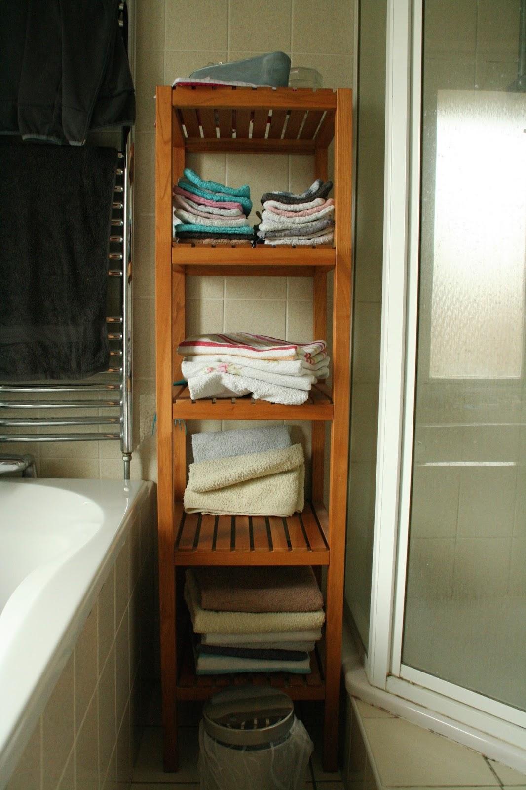 Een kastje per dag: de badkamerkastjes | Anita\'s Dagboek