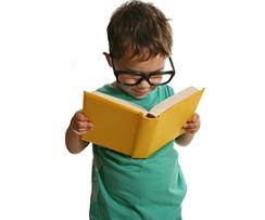 Gambar Menumbukan Minat Gemar Membaca Pada Anak