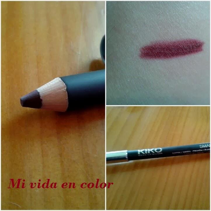 perfiladores-de-labios-labiales-lápiz-de-labios-KIKO-review-reseña-opinión-swatch-710-color-borgoña-oscuro