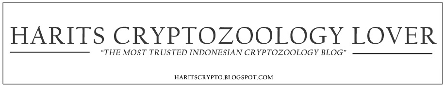 Harits Cryptozoology