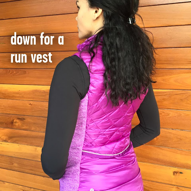 lululemon down-for-a-run-vest tender-violet