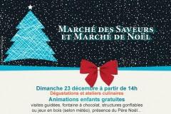 Noël 2012 à l'Hippodrome de Pau - Marché des Saveurs