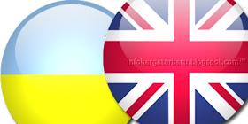 Prediksi Skor Ukraina vs Inggris | Jadwal Euro Cup Rabu 20 Juni 2012
