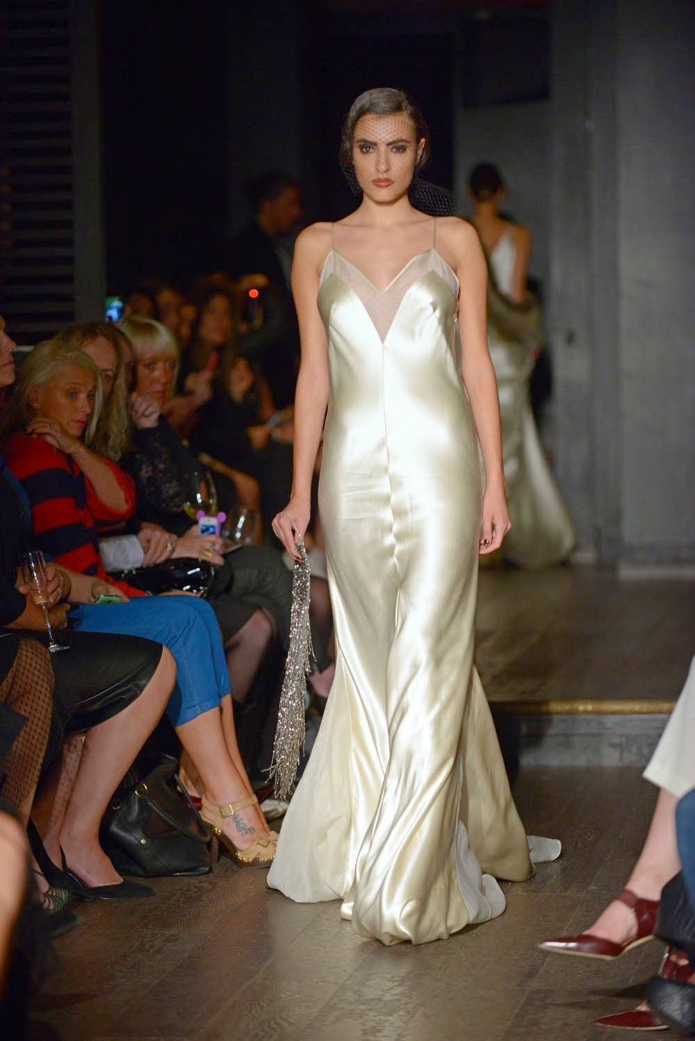 Johanna Johnson Fall 2015 Wedding Dresses