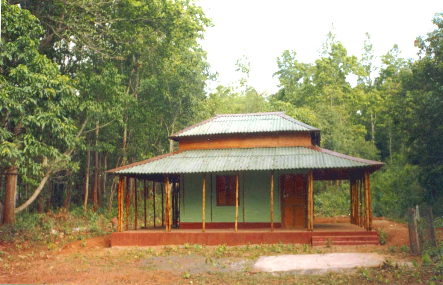 ... Bamboo Houses also Bamboo House Design as well Bamboo House. on bamboo