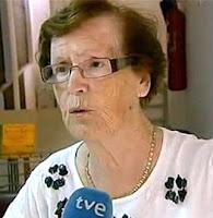Cecília Gimenez