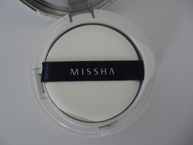 missha m magic cushion review