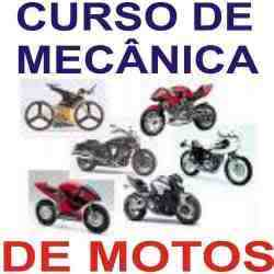 curso Download   Mecânica de Motos Honda, Yamaha