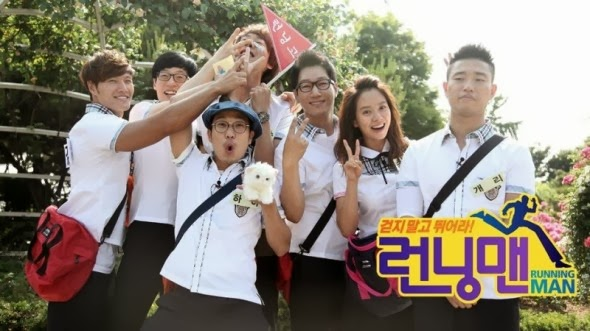 Running Man Episode 251  Dramabeans