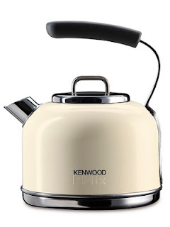 Kenwood kettle retro