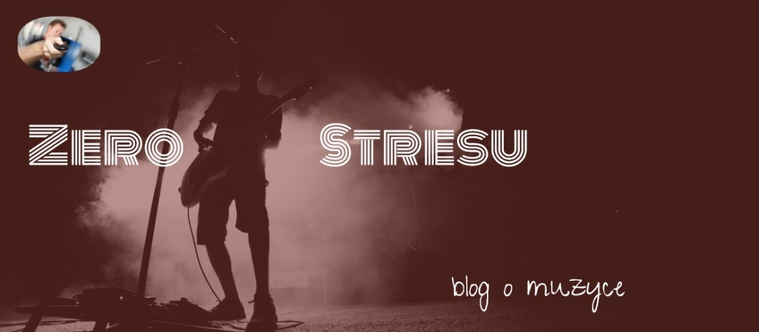 Sanestis Hombre - Zero stresu [blog muzyczny]