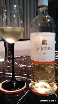 Vinho Branco La Torre