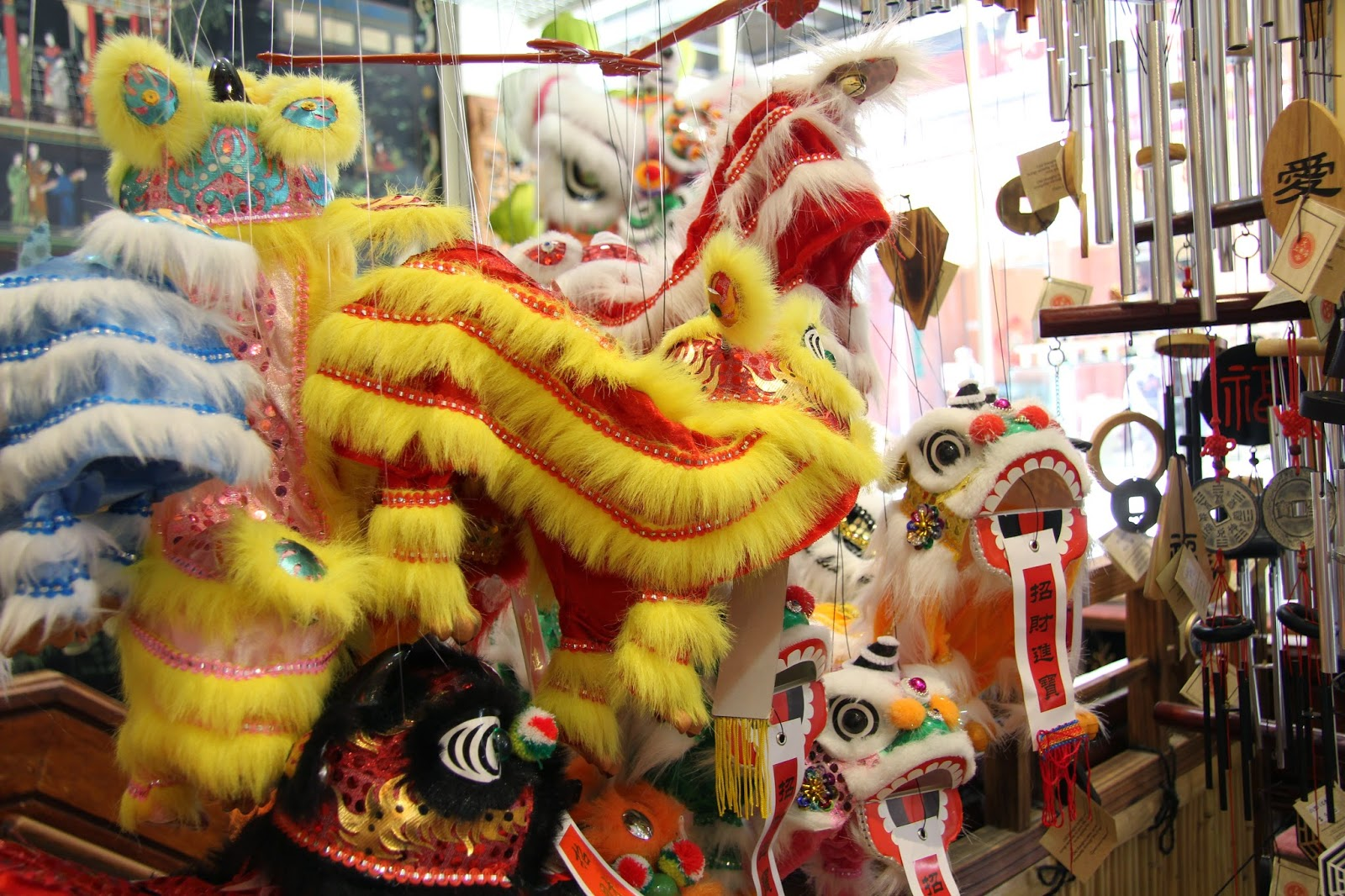 how to say chinese new year in cantonese