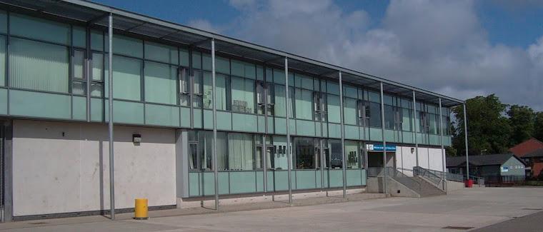 Netherlee Primary School