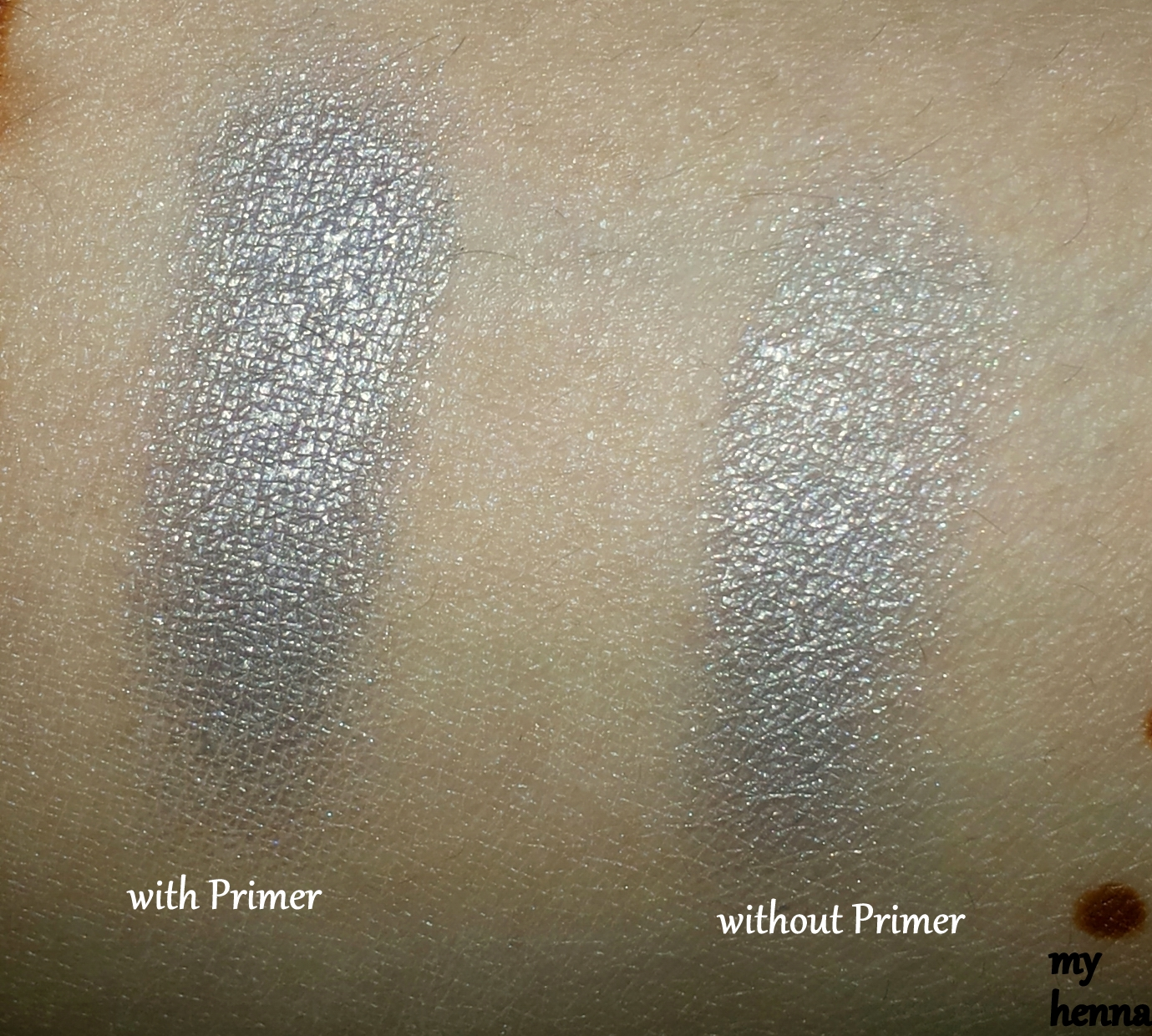 how to make your own skin primer