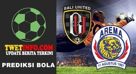Prediksi Bali United vs Arema Malang, Piala Presiden 27-09-2015