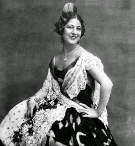 Conchita Piquer 1923