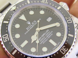 ROLEX SEA DWELLER CERAMIC SD4000 - ROLEX 116600 - RANDOM YEAR 2014
