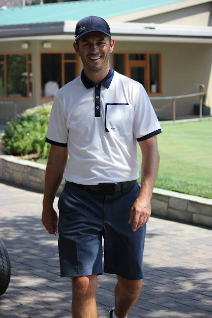 Greg Ellis plays golf at The Academy of Television Arts & Sciences Foundation's 13th Annual Primetime Emmy® Celebrity Tee-Off, played at Oakmont Country Club in Glendale, CA (September 10, 2012).