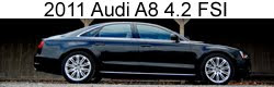 Road Test: 2011 Audi A8 4.2 FSI