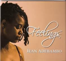 Jean Adebambo - Reaching For A Goal