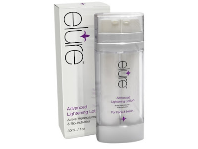 ELURE ADVANCED SKIN LIGHTENING LOTION