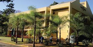 Biblioteca do Departamento de Economia, Administração e Sociologia