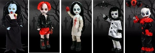 Living Dead Dolls Series 3
