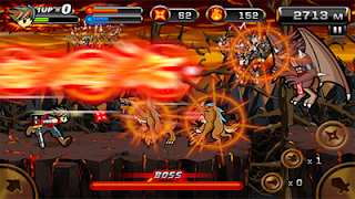 Download Game Devil Ninja 2 2.8.4 APK