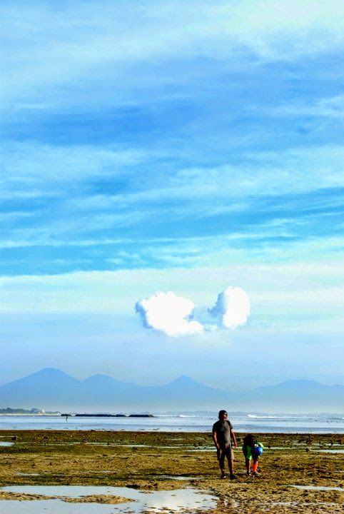 Welcome to Bali Indonesia