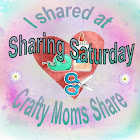 Sharing Saturday