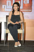 Catherine Tresa latest Photos at Paisa press meet-thumbnail-19