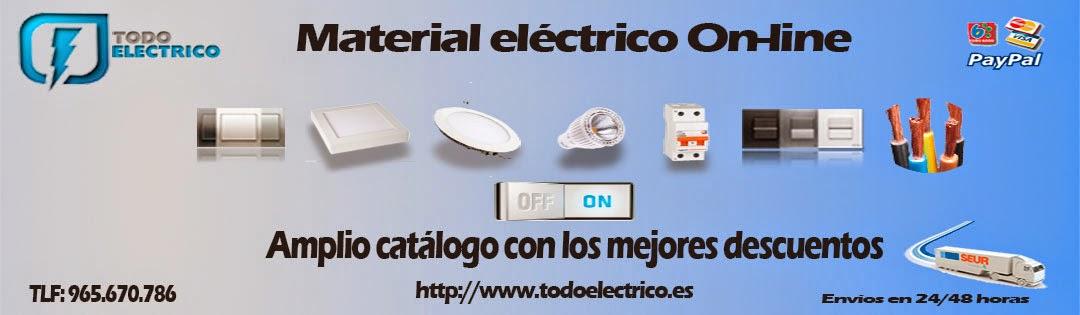 Todoelectrico.es