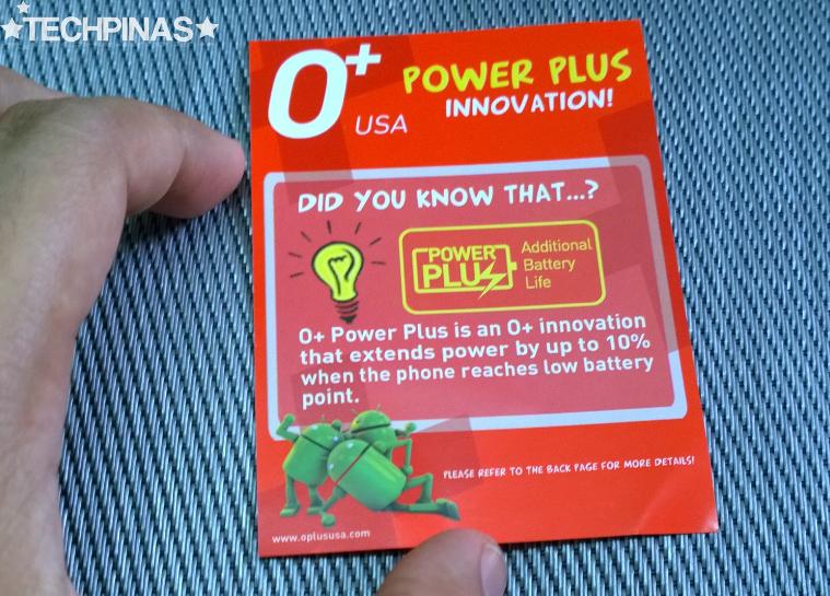 O+ Ultra
