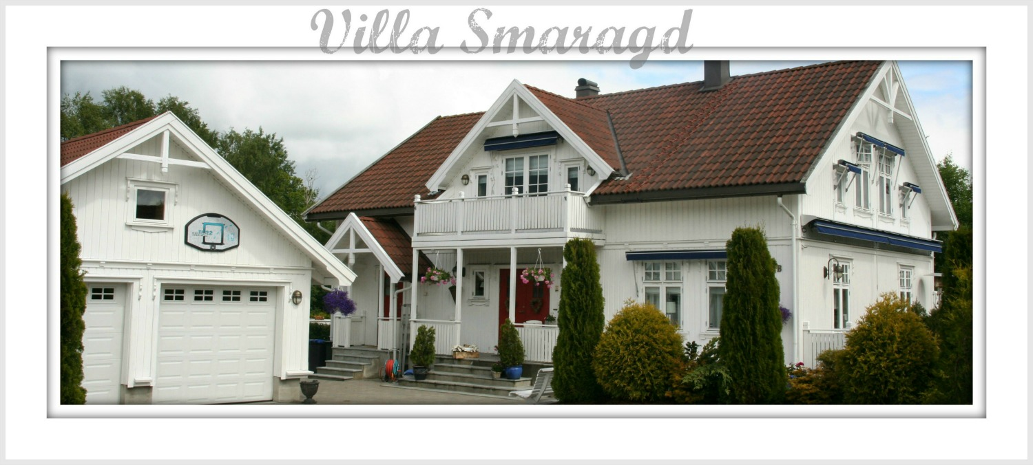 Villa Smaragd