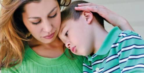 A elaboração do luto infantil, considerações e orientações