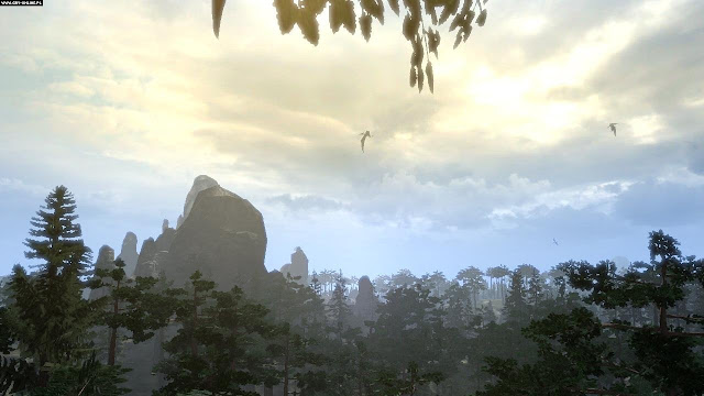 Carnivores Dinosaur Hunter Reborn Untuk PC screenshot 3