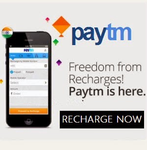 Recharge & Bill Payment for samsung users Rs. 200 cashback on Rs. 200 at Paytm: BuyToEarn