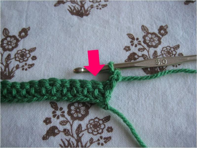 Sew Natural Blog Haakles Voor Beginners 3 Stokjes Haken