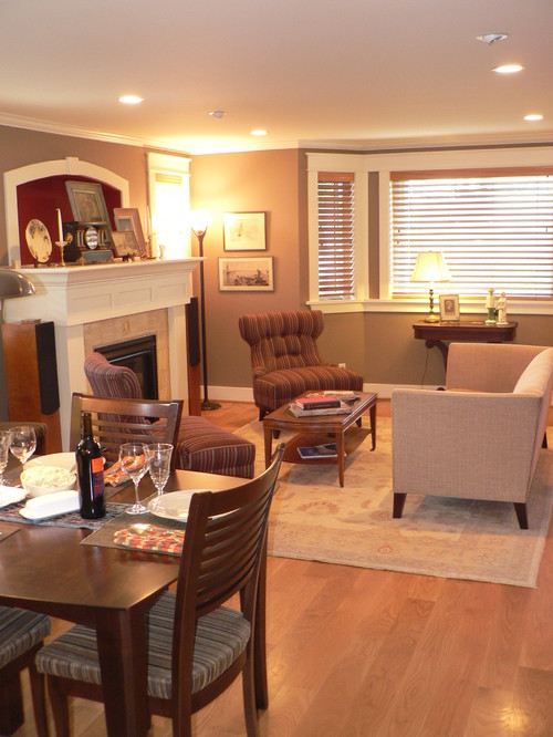 Trend Homes Amazing Small Living Room Decorating
