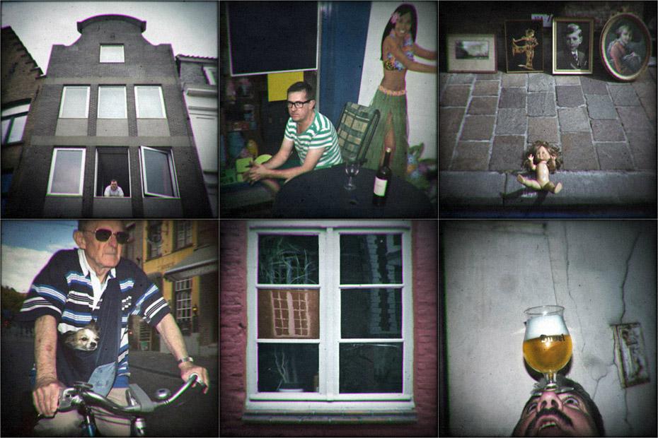 ( s ? ) crap-book - Ghent - Brugges , 2011