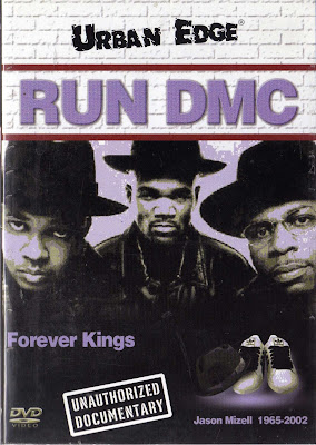 Run-DMC – Forever Kings (2004) (DVD)