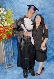 Graduação - Teologia - 2008