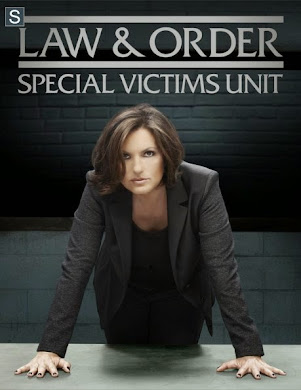 Law & Order: SVU – 17X12 temporada 17 capitulo 12